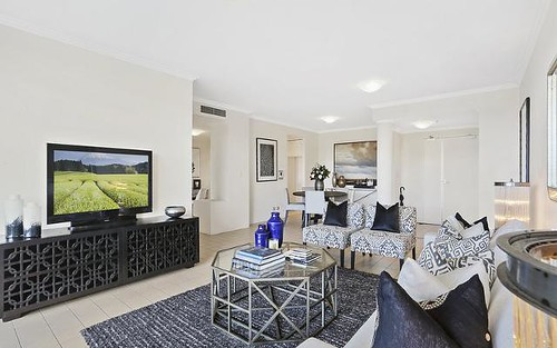 21/110 Alfred Street, Milsons Point NSW