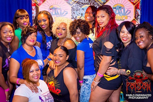 @diamondstarladies @dasocascene_ladies  @Madd_Colors #AtlantaBigBandChampion #BandLaunch2016  #RegistrationIsNowOpen #POISON http://maddcolorscarnival.com   Photographer: @PabloPaparazzo #PaparazzoPhotos #iamtheproduct #armyofchampions #ondascene #team_d7