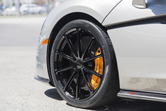 McLaren 570S on Pirelli Trofeo R Tires and Forgeline One Piece Forged Monoblock GT1 5-Lug Wheels! (Forgeline Motorsports) Tags: mclaren forged madeinusa monoblock pirelli forgeline pfafftuning forgedwheels forgelinewheels 570s gt15lug notjustanotherprettywheel