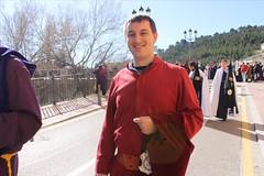 Foto: J.J. Dominguez, Voces de Cuenca