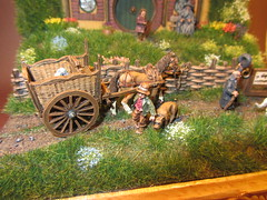 Beutelsend_04 (Mangito1) Tags: gandalf lordoftherings hobbits bilbo herrderringe auenland beutelsend