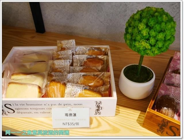 宜蘭羅東伴手禮.米酪客生活烘焙.鴨賞鹹蛋糕.起司蛋糕.蛋捲.甜點image011