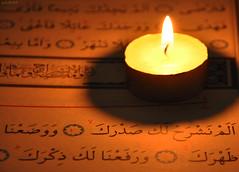 (gLySuNfLoWeR) Tags: light happy candle muslim islam read mum sure allah quran verse iman oku ikra kuran mutluluk ayet okumak mslman islamiyet inirah