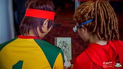 Inazuma Eleven x #AnimaxACMY #ACMY2016: 016 (FAT8893) Tags: carnival cosplay malaysia eleven mamoru 2016 animax inazuma endou yuuto kidou acmy2016 animaxacmy