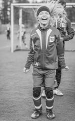 Enjoying football 22 (JP Korpi-Vartiainen) Tags: game girl sport finland football spring soccer hobby teenager april kuopio peli kevt jalkapallo tytt urheilu huhtikuu nuoret harjoitus pelata juniori nuori teini nuoriso pohjoissavo jalkapalloilija nappulajalkapalloilija younghararstus