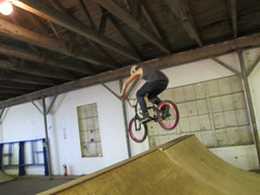 IMG_6270 (5050 Skatepark) Tags: new york city nyc sports island bmx skateboarding indoor scooter skatepark rollerblading 5050 staten