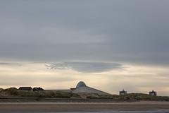 Crosby Beach Clouds (SReed99342) Tags: england clouds crosbybeach