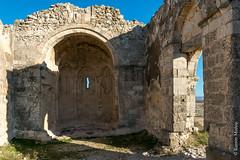 DSC2482 Iglesia de San Miguel, siglos XII-XIII, en Sacramenia (Segovia) (ramonmunoz_arte) Tags: miguel de san iglesia segovia xii romnica siglo romnico xiii sacramenia