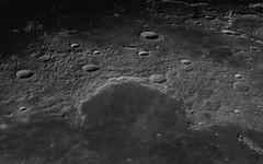 Sinus Iridum Region (Ted Dobosz) Tags: moon mountains mare ace jura crater aca region lunar barlow seas sinus montes basler c11 3x rille iridum 1920155um