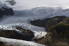 shs_n8_066630 (Stefnisson) Tags: landscape iceland glacier sland vatnajokull vatnajkull jkull hrtrjkull stefnisson