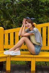 IMG_7940- (monkeyvista) Tags: show girls portrait cute sexy beautiful beauty canon asian photo women asia pretty shoot asians gorgeous models adorable images cutie full frame kawaii oriental   sg glamor  6d     gilrs   flh