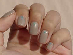 Sand - Beauty Color (Des Manhes) Tags: nude beige polish nails unhas bege beautycolor emaltes