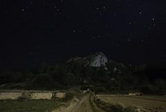 Chulilla (:) vicky) Tags: espaa valencia night noche olympus estrellas nocturna nocturnas vicky chulilla visionario olympusdigitalcamera abigfave esolympus vickyepla flickrvicky esolympusvisionarios