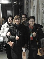 "15.03.2016 Il gruppo missionario attraversa la Porta Santa del Duomo • <a style=""font-size:0.8em;"" href=""http://www.flickr.com/photos/82334474@N06/26410864712/"" target=""_blank"">View on Flickr</a>"