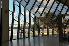 Australian National Museum (i-lenticularis) Tags: canberra m9 australiannationalmuseum leicam9 konicahexanonm35f2