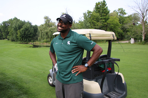 UA Golf Outing, August 2014