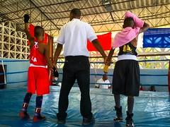 Guanabacoa. Cuba (H.L.Tam) Tags: boys cuba documentary sketchbook boxer boxing cuban gym guanabacoa photodocumentary iphone6s boxingincuba