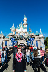 20151231-115006_California_D7100_9350.jpg (Foster's Lightroom) Tags: california castles us unitedstates disney northamerica anaheim palaces sleepingbeautycastle themeparks disneylandpark themagickingdom katiemorgan kathleenannmorgan us20152016