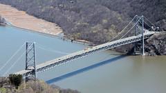 Bear Mountain Bridge (blazer8696) Tags: bridge usa ny newyork unitedstates bearmountain 2016 ecw fortclinton img6768 t2016