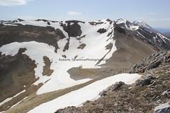 la cresta percorsa di Vallinfante (Roberto Tarantino EXPLORE THE MOUNTAINS!) Tags: 2000 natura neve montagna cima monti cresta passo sibillini cattivo altaquota vallinfante cannafusto