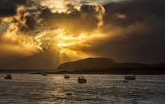 Caolas Bay (David Jones 2) Tags: scotland outer barra hebrides