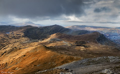 The View from Moelwyn Mawr 4 (Paul Sivyer) Tags: snowdonia moelwynmawr paulsivyer wildwalescom