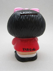 Mafalda (The Moog Image Dump) Tags: money vintage toy piggy japanese coin box bank figure salvador mafalda joaqun quino lavado