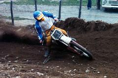 Allegrini Fulvio (motocross anni 70) Tags: 1981 motocross 125 cagiva armeno fulvioallegrini motocrosspiemonteseanni70