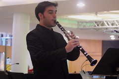 Southbank Sinfonia (2016) 02 - Wind Quintet (KM's Live Music shots) Tags: spain clarinet southbankcentre southbanksinfonia westernclassicalmusic windquintet fridaytonic