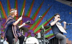 Jazz Fest - Brandi Carlile