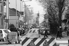 Ordinary day... (kostak89) Tags: blackandwhite bw serbia naturallight canoneos20d stop hunger ordinaryday kraljevo streetstory canonef75300mmiii crnobezimalobelog