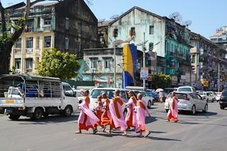 Yangon - Myanmar 7