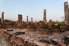 Ruins of Ayutthaya, Thailand (chasingthelight10) Tags: travel thailand photography landscapes countryside events places ayutthaya