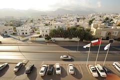 Muscat, Oman. (chimck) Tags: asia middleeast arabia oman 阿曼