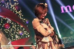 Ghaida Farisya (KamenRiderBebek) Tags: new light music festival japan canon mall indonesia photography dance concert anniversary live stage year performance 4th event jakarta idol singer handshake countdown alam 2016 2015 sutera akb48 farisya ghaida jkt48