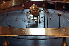 Orrery (detail)