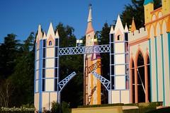 It's a Small World (Disneyland Dream) Tags: world paris its disneyland small fantasyland