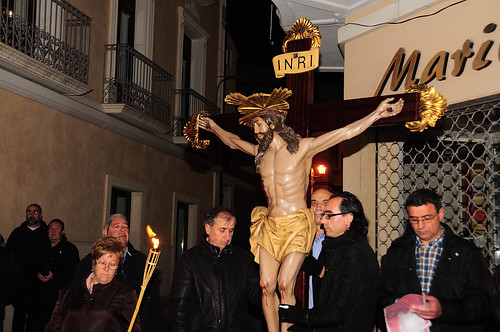 "(2013-03-22) - IV Vía Crucis nocturno - Abraham de la Rosa (07) • <a style=""font-size:0.8em;"" href=""http://www.flickr.com/photos/139250327@N06/24123992744/"" target=""_blank"">View on Flickr</a>"