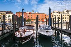 Canal Grande (JN) Tags: venice italy architecture boats canal nikon italia scenic grand historic 1735mmf28d venezia dri 1735mm canalgrande d700