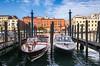 Canal Grande (JØN) Tags: venice italy architecture boats canal nikon italia scenic grand historic 1735mmf28d venezia dri 1735mm canalgrande d700
