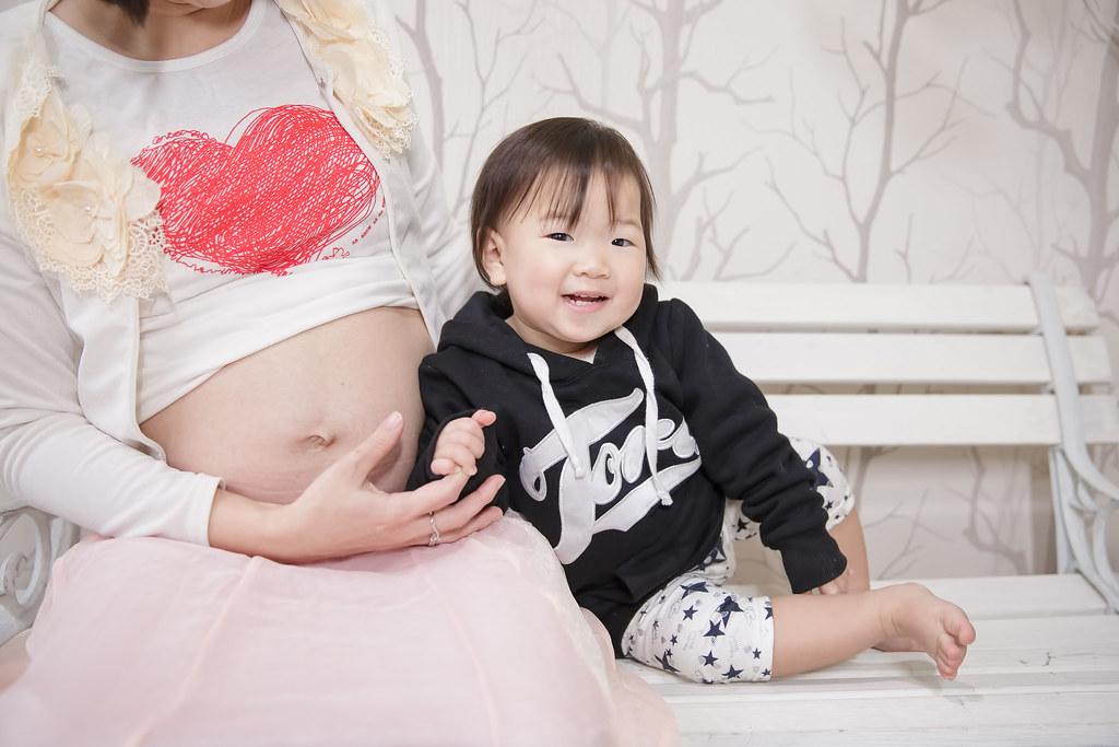 孕婦寫真,孕婦攝影,蘿絲可可,孕婦棚拍,Doris003