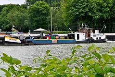 029_BB_Falderntor (Possy 2016) Tags: natur kanal landschaft sigma105mm datteln bunkerboot sigma105mmf28makro tamron16300mmf3563macro tamron16300mm 45711datteln falderntor