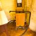 Antique Daisy vacuum cleaner
