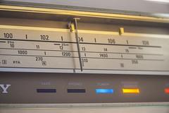 Sony STR-414L AM/FM Program Receiver (1978-79) (AudioClassic) Tags: macro classic radio vintage pointer sony dial retro stereo program 1978 studioshot analogue tuner knob amplifier audio receiver hifi amfm photographythemes str414l