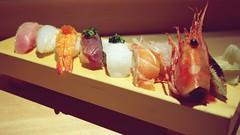 とりあえず 8貫 板前寿司 六本木 - Tokyo (Matt@PEK) Tags: roppongi