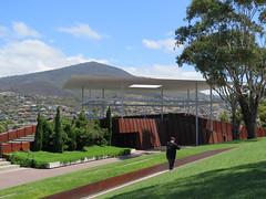 MONA (Jellibat) Tags: art gallery artgallery australia mona tasmania hobart berridale museumofoldandnewart