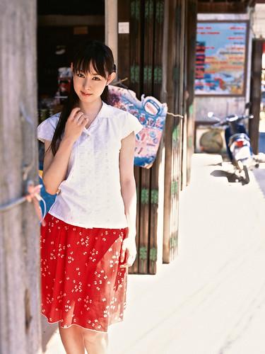 秋山莉奈 画像16