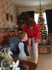 """Paul Talks with Aunt Pam • <a style=""""font-size:0.8em;"""" href=""""http://www.flickr.com/photos/109120354@N07/24824943575/"""" target=""""_blank"""">View on Flickr</a>"""