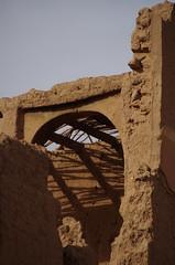 imgp5243 (Mr. Pi) Tags: ruin morocco kasbah tinghir highatlas