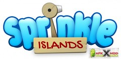 Sprinkle Islands v1.1.2 Android APK Full FREE Mod Download | Apk Android App (ApkAndroApp) Tags: mod full puzzle hack modded mediocre apk